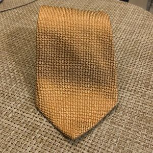 Mens Burberry neck tie